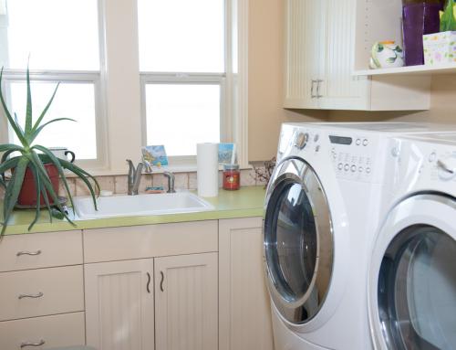 Laundry #1